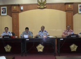 Workshop PPID Se Bakorwil Madiun
