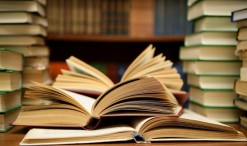 gemar membaca