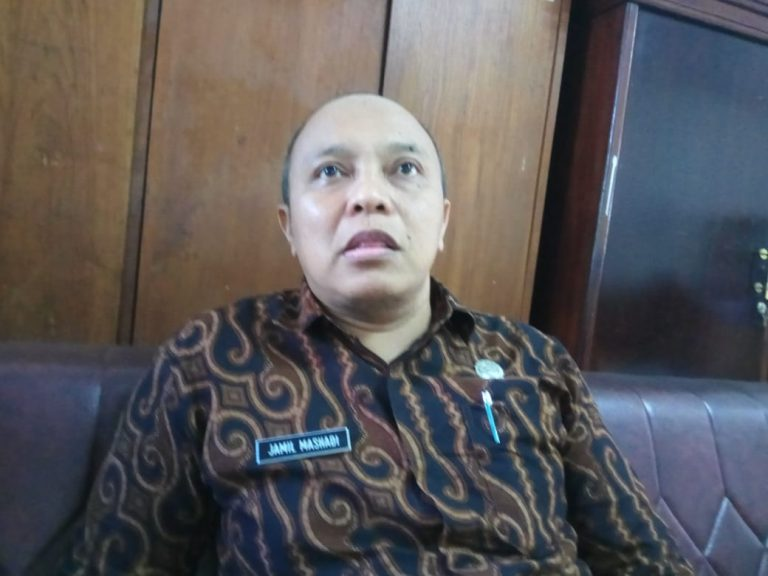 Calon Jamaah Haji Lansia Asal Kabupaten Blitar Bisa Mengajukan Diri Untuk Berangkat Haji  Lebih Awal