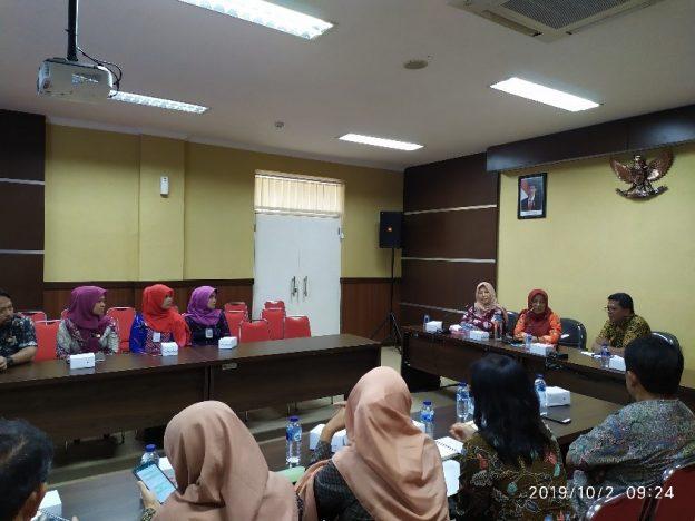 Ke Blitar, TPID Boyolali Kaji Gebrakan TPID Pemkab Blitar di Kancah Regional Hingga Nasional
